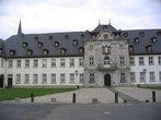 Здание аббатства