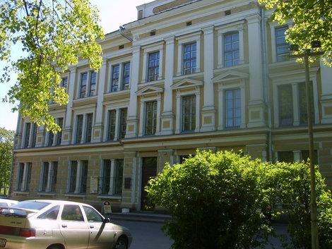 Городской Дворец  культуры.