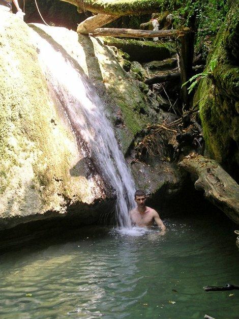 06. Четырнадцатый водопад