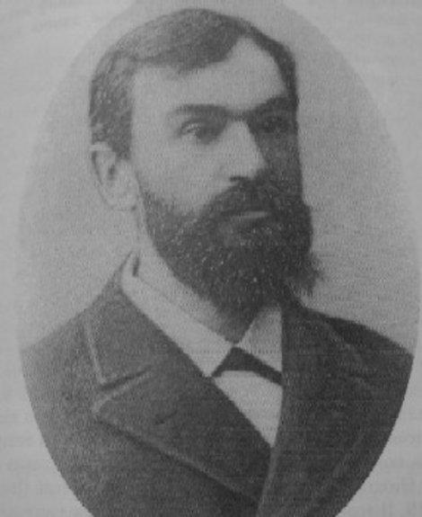 Иван Николаевич Терещенко