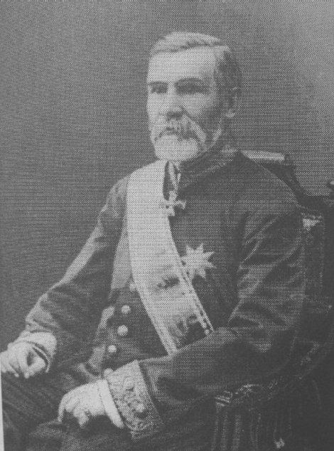 Никола Артемьевич Терещенко
