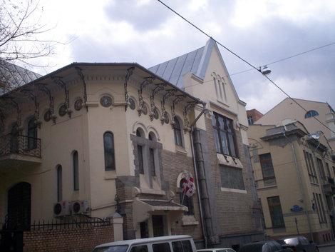 м. Ржевский пер.,6
