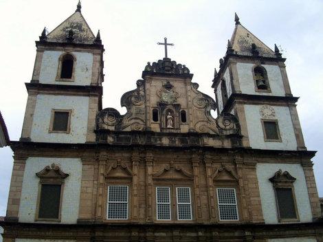 Золотая церковь