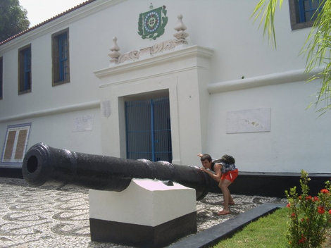 Форт Сан Марсело