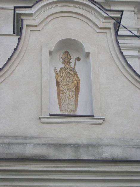 Сам св. Станилав
