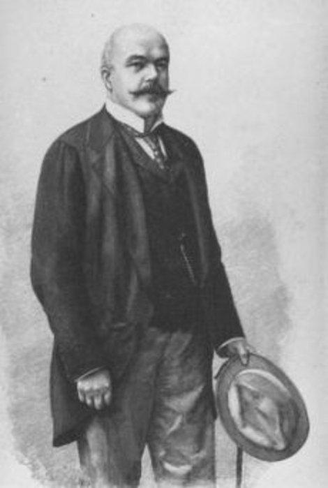 Граф Бадени