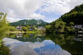 Озеро Кинрин