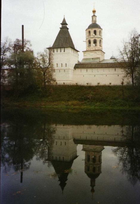 фото Пафнутиево Боровский м-рь