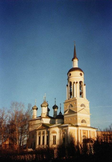 фото Храм Благовещения