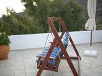 наш немаленький балкон-терасса