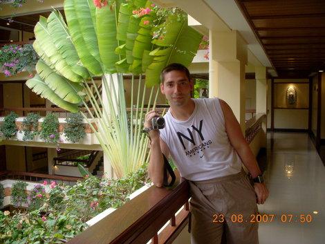 Территория отеля The Westin Resort 5*