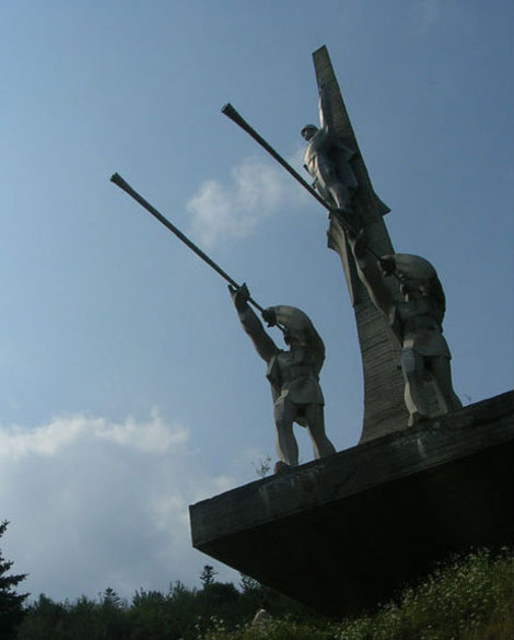 Мужики с трубами