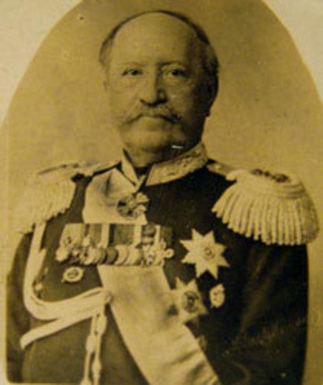 Граф Игнатьев