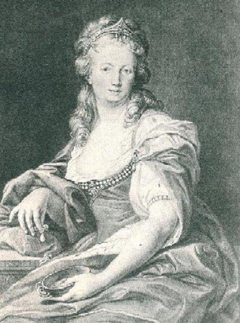 Йозефина Мнишек-Потоцкая
