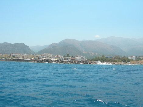 Критское море
