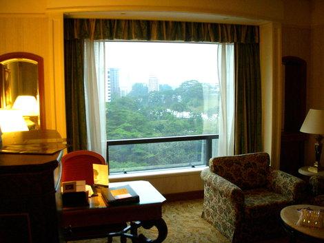 Номер отеля Renaissance Hotel 5*