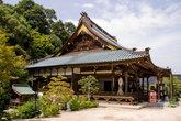 Каннон-до в храме Дайсёин