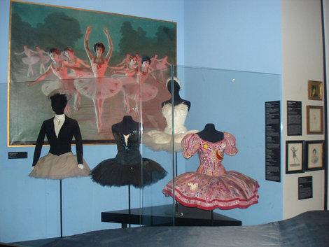 Музей истории танца