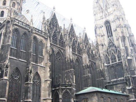 Вена, Собор Святого Стефана (Штефансдом)