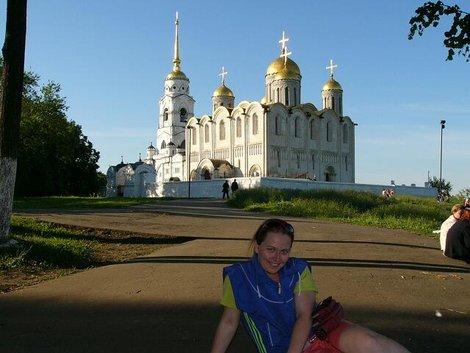 25. Успенский собор во Владимире