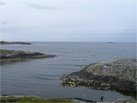 Голые островки