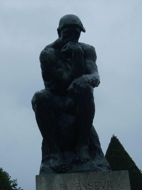 Мылитель Родена