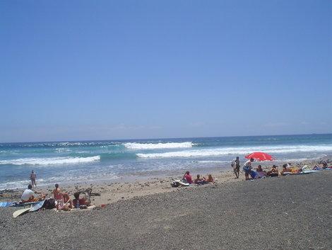 Раздолье для любителей серфинга