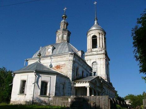 23. Смоленская церковь