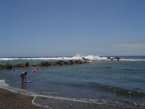 Крутые волны
