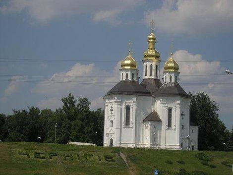 Екатерининский собор, 17 век