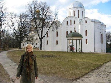 Борисоглебский собор, 11 век