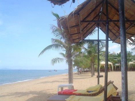 Еще немножко пляжа