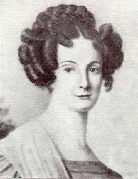 Екатерина Николаевна Раевская
