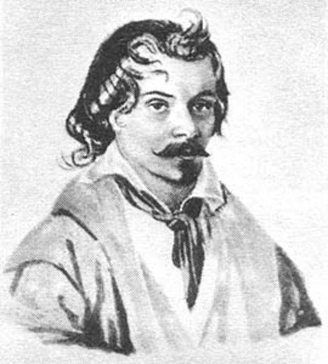 Александр Поджио