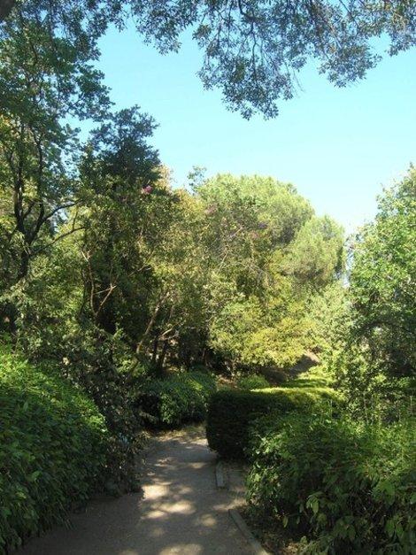Парк в Карасане