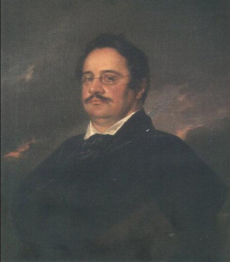 Николай Николаевич Раевский-младший, хозяин Карасана