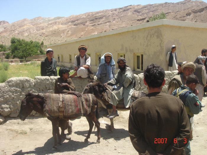 афганистан фото туристов иногда